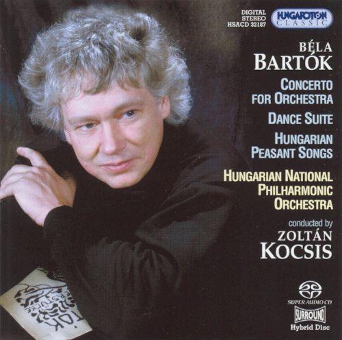 دانلود آهنگ جدید دانلود فول آلبوم پیانو سولو بارتوک توسط زولتان کوکسیس (Zoltan Kocsis - Bartok) بیکلام