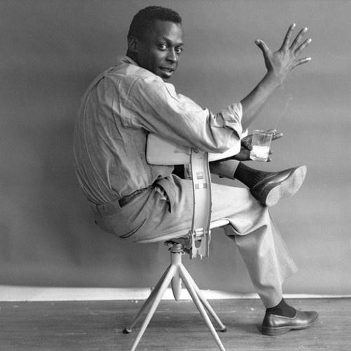 دانلود آهنگ جدید دانلود فول آلبوم مایلز دیویس (Miles Davis)
